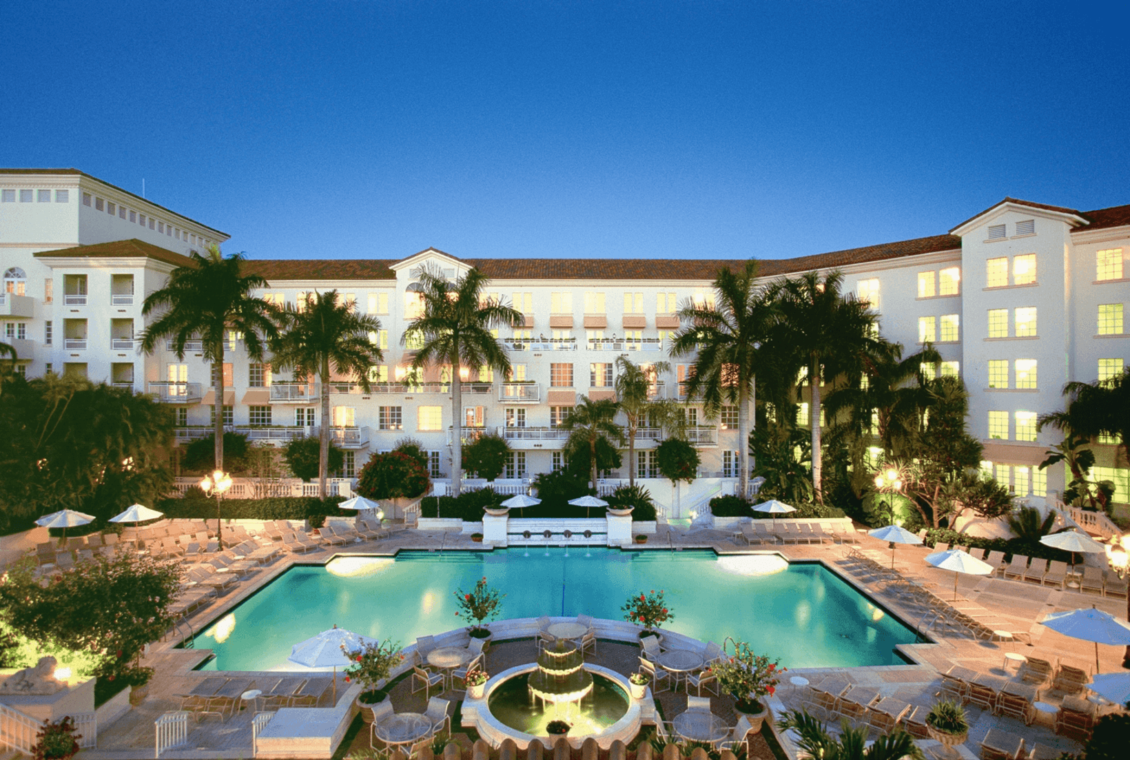 Turnberry Isle Miami joins CabanaPass