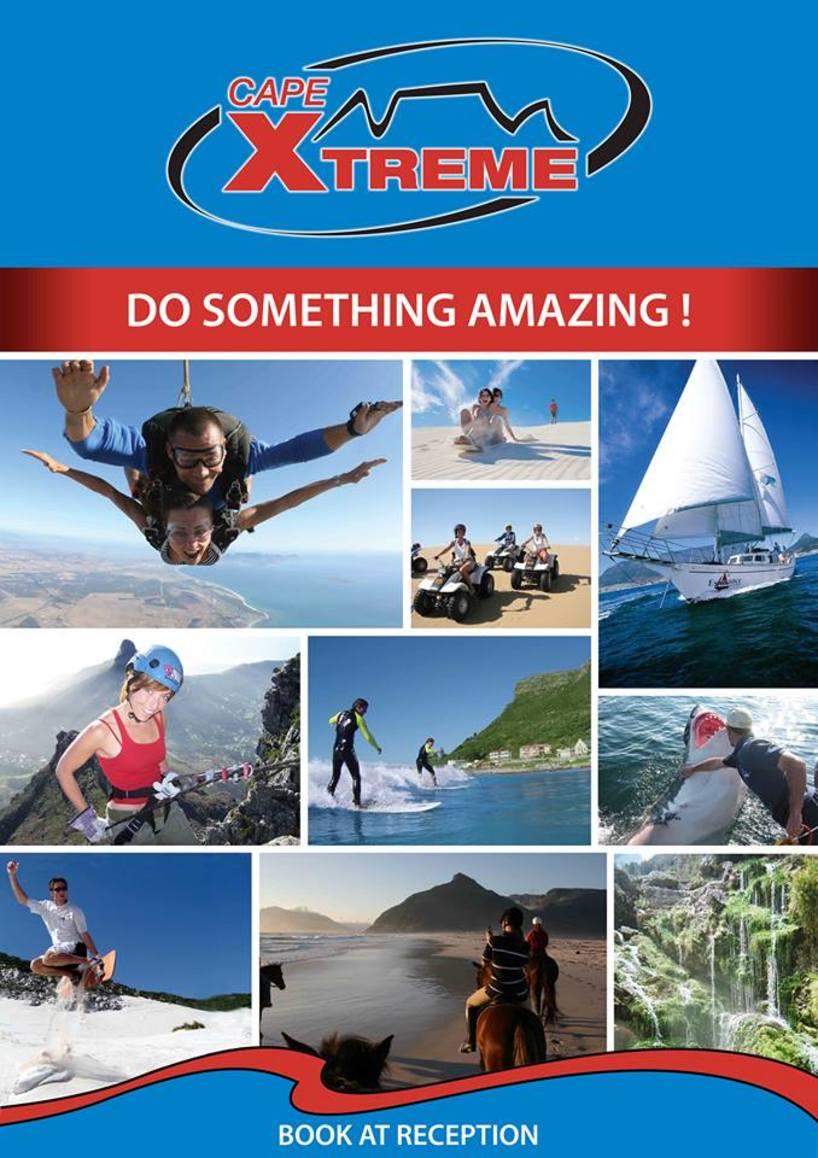 Do Something Amazing!