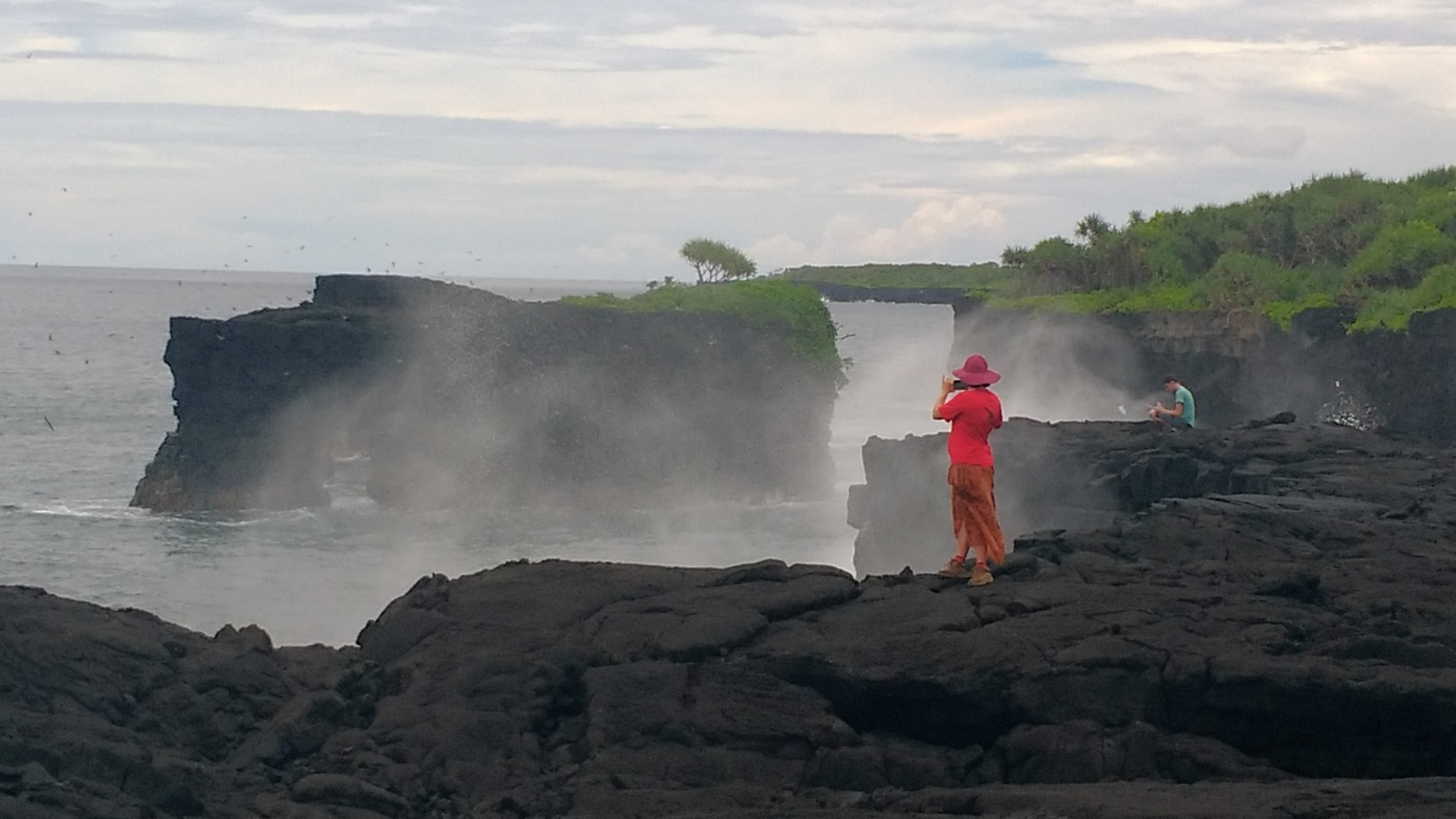 Unique Tours of Samoa that get you Off The Beaten Track