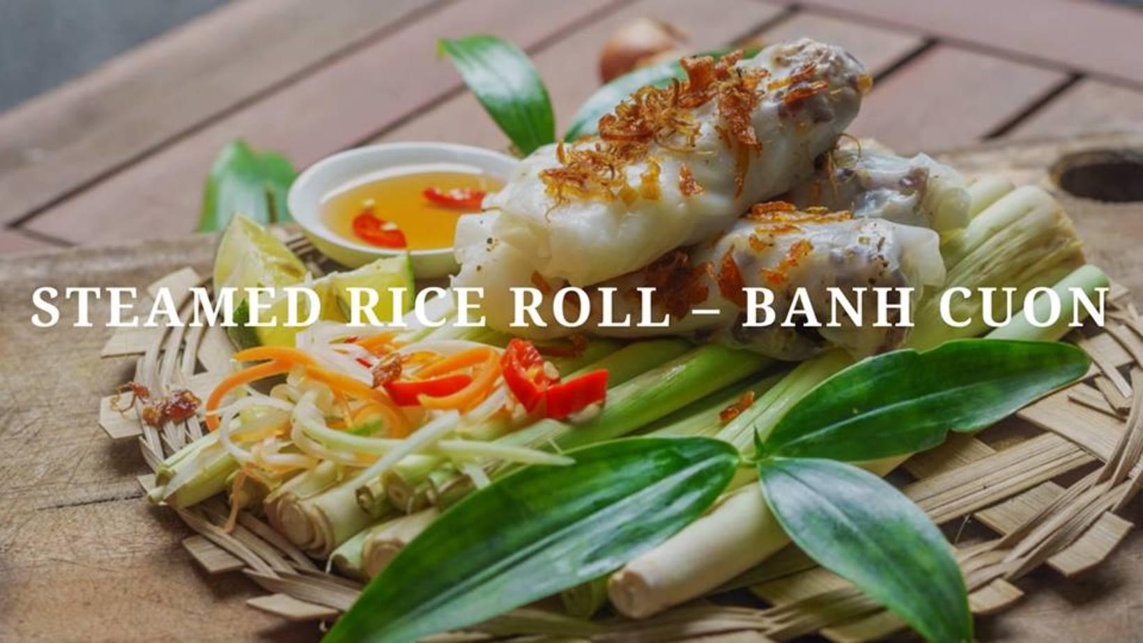 5 breakfast dishes in Hanoi