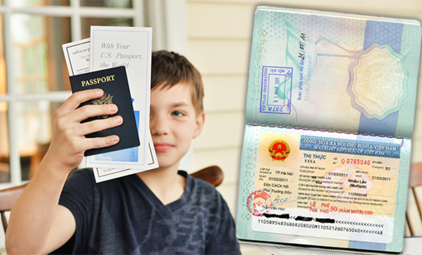 Do I need a visa to visit Vietnam? If yes, how should I apply?