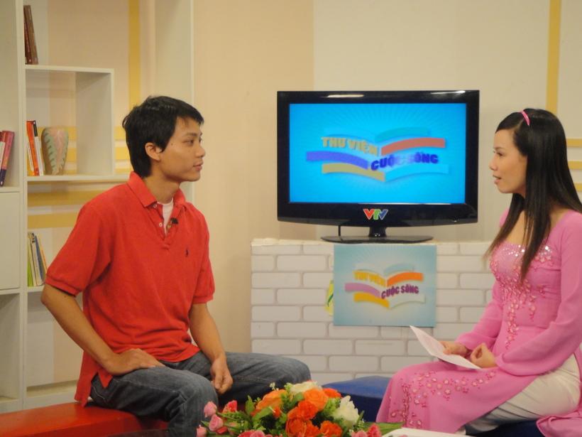 BC on Vietnam Televison