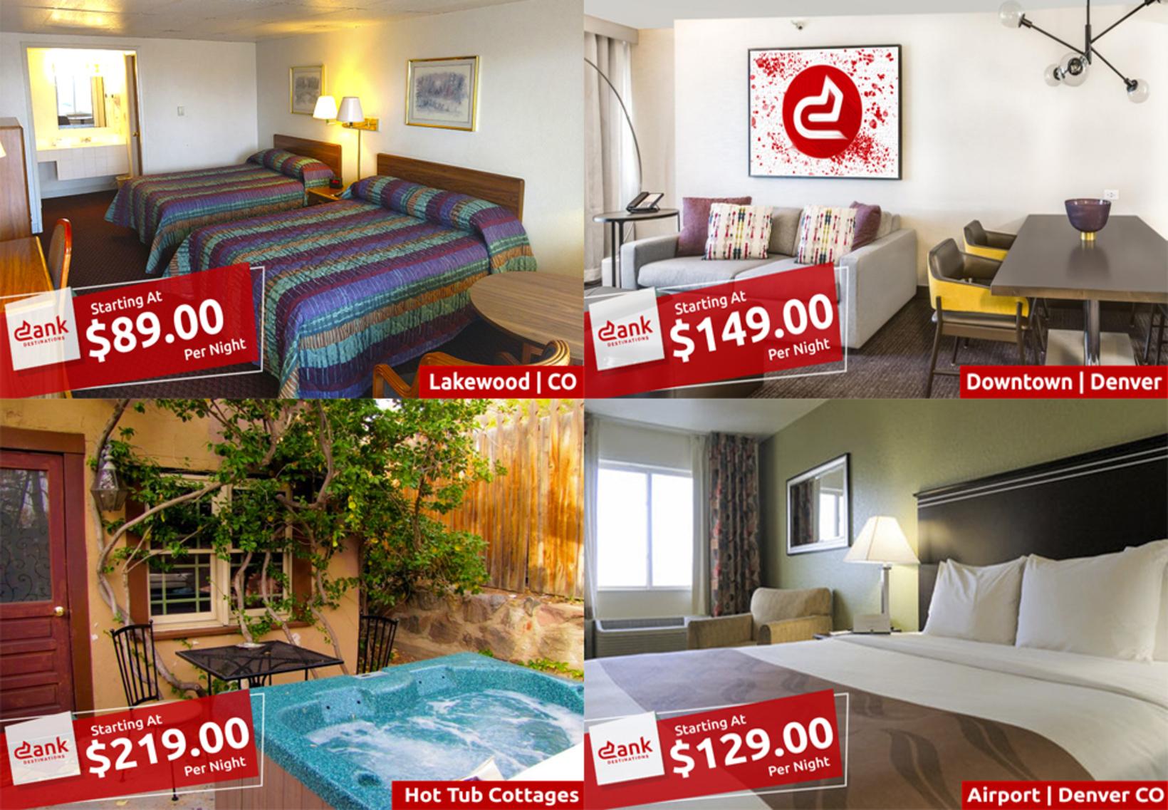 420 Friendly Hotels