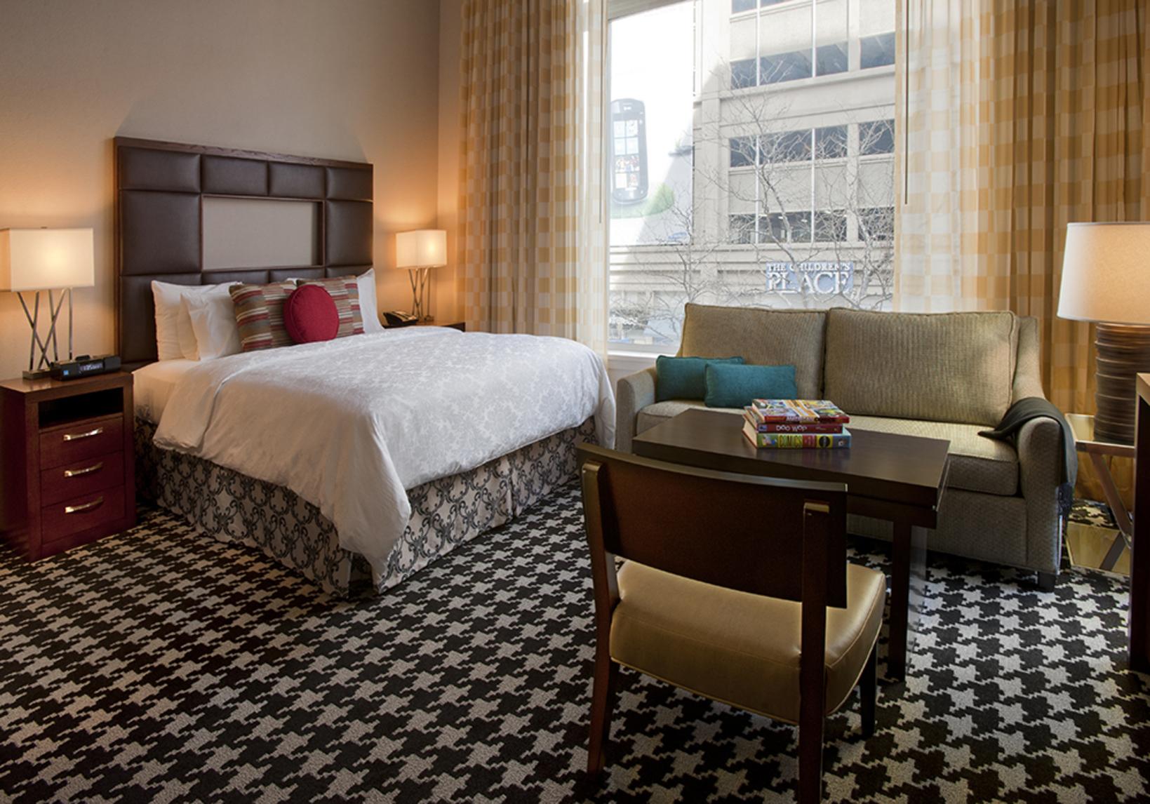 Chain Hotels