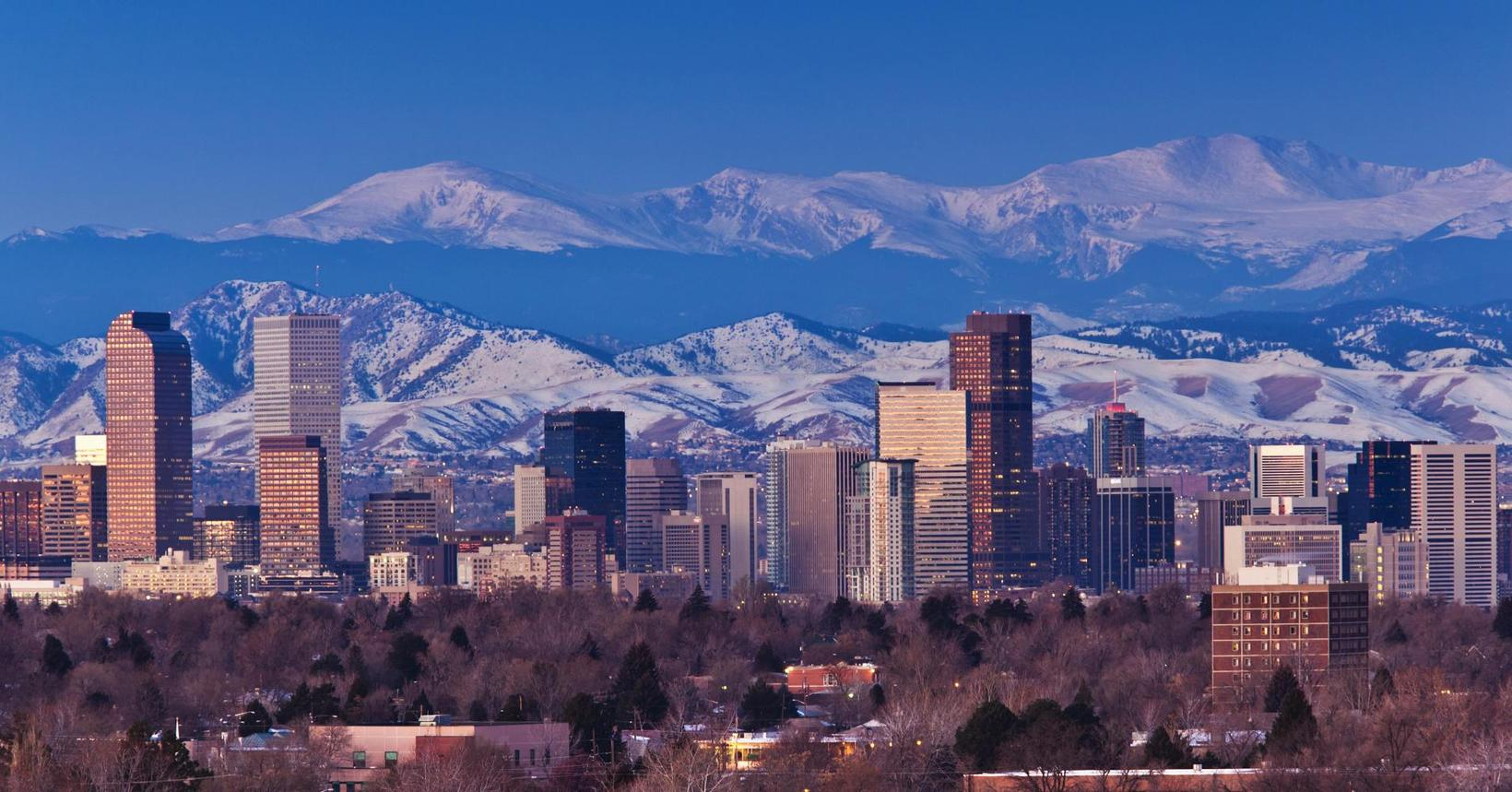 Recreational Marijuana Laws Colorado