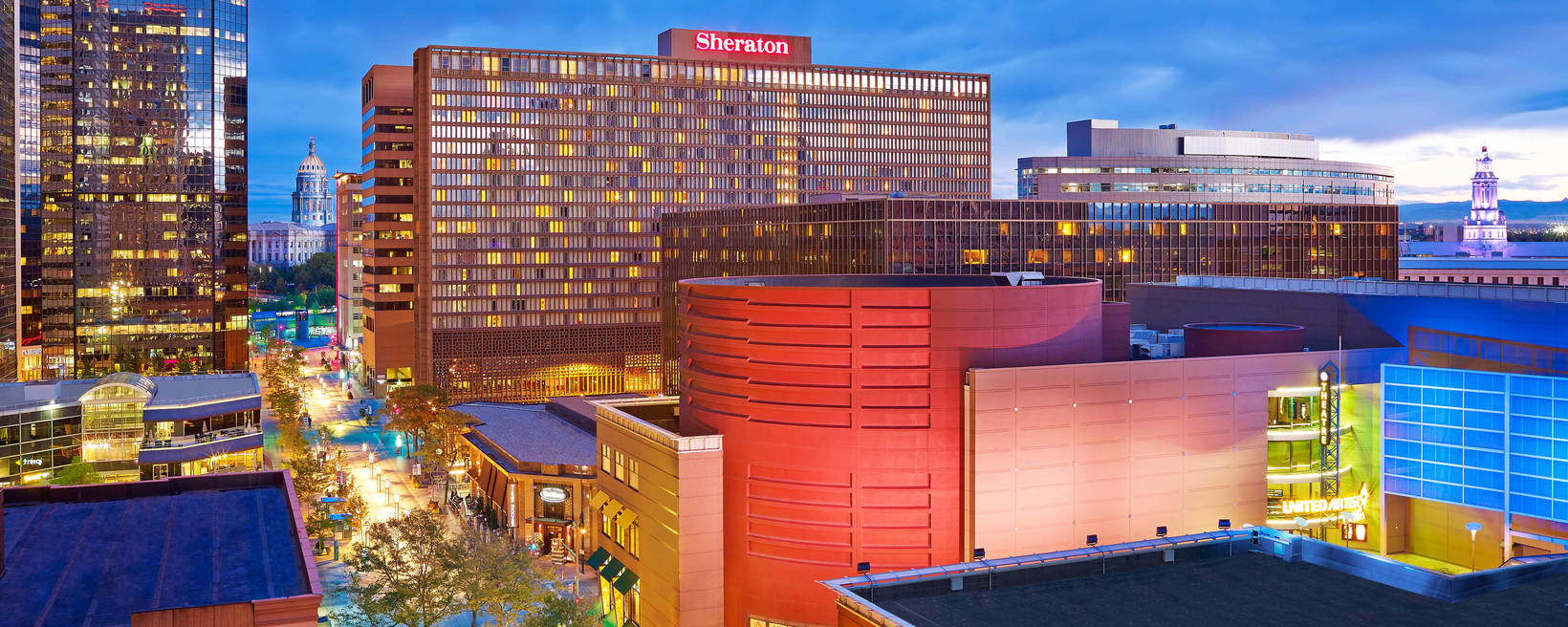 420 Friendly Hotels Downtown Denver