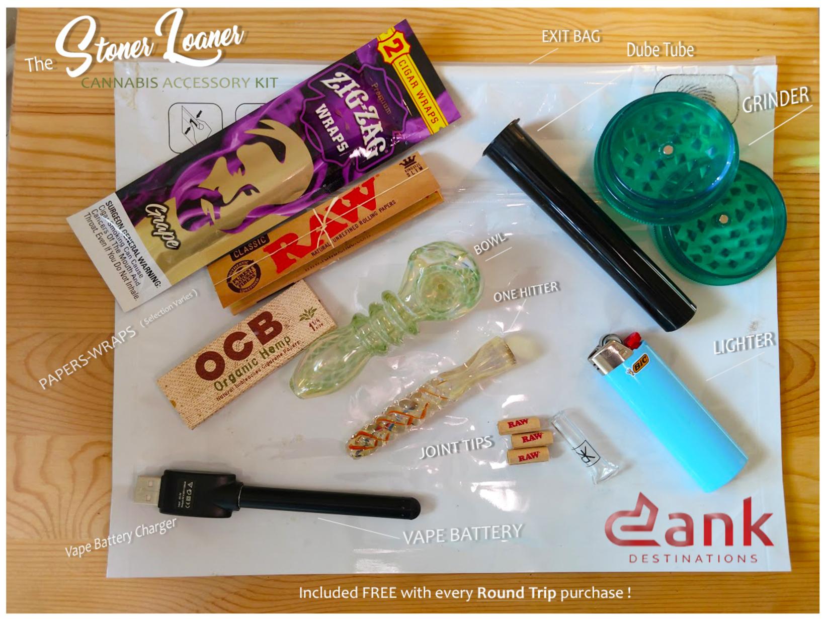 Stoner Loaner Pack