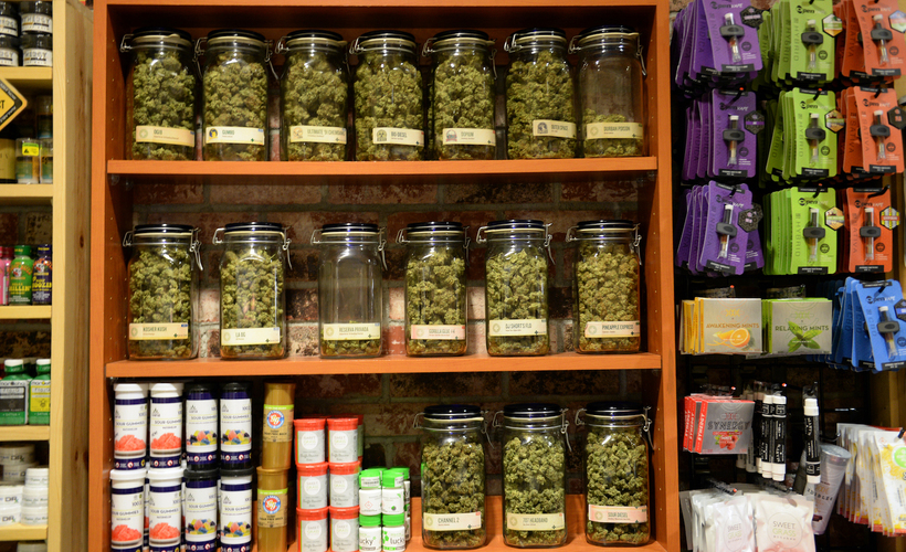 Denver Dispensaries - Whats The Differences?
