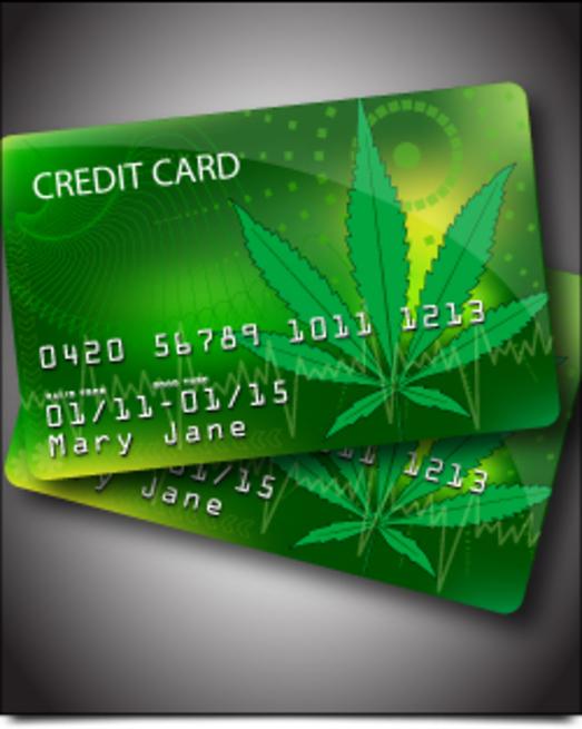 Cannabis Dispensaries That Take Credit Cards