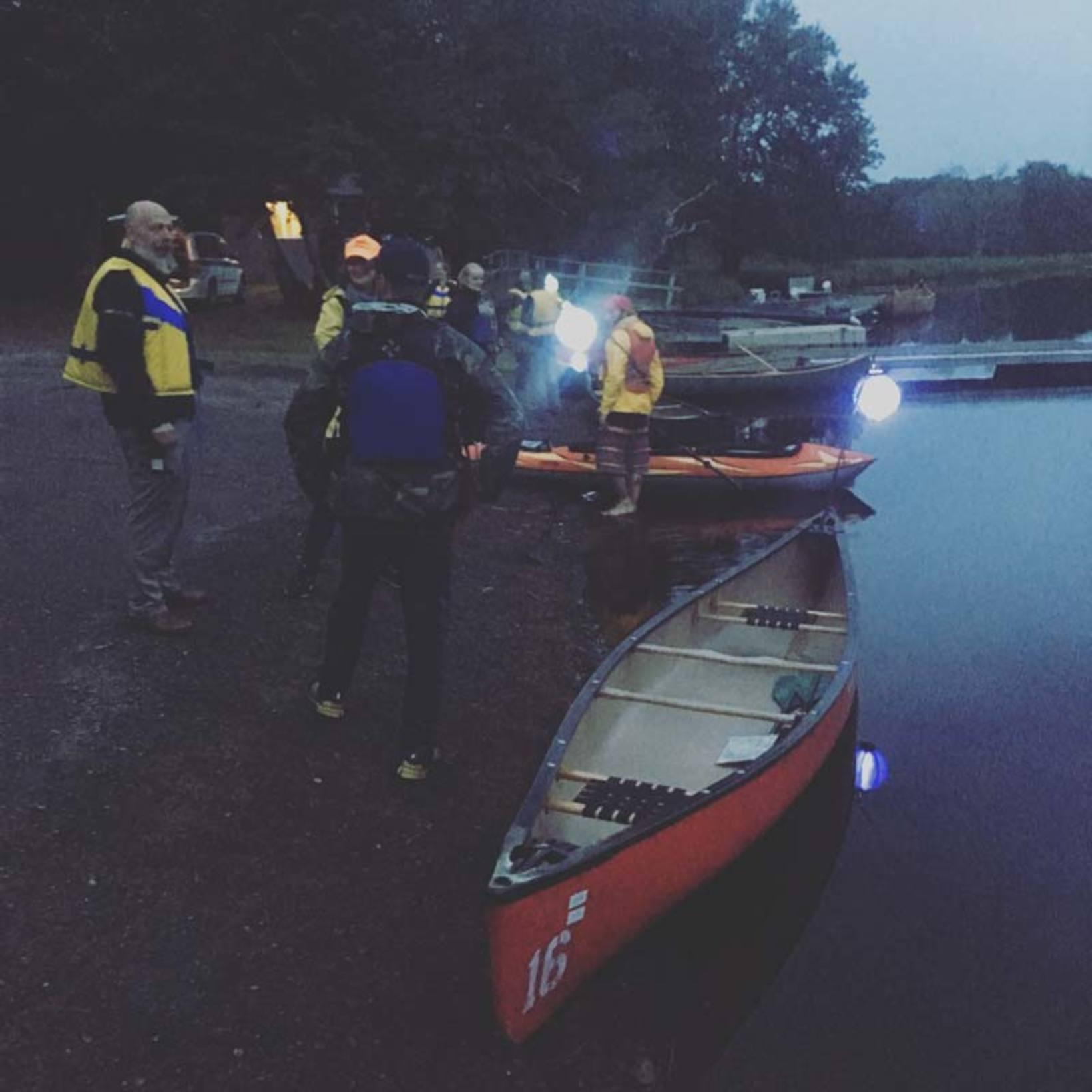 Lantern Flotilla