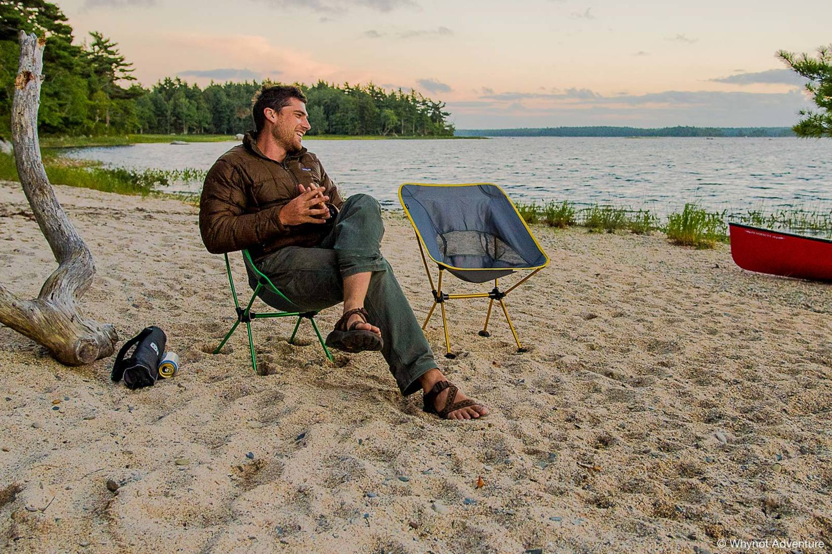 Packing For My Canoe Trip - Notes From The Backcountry