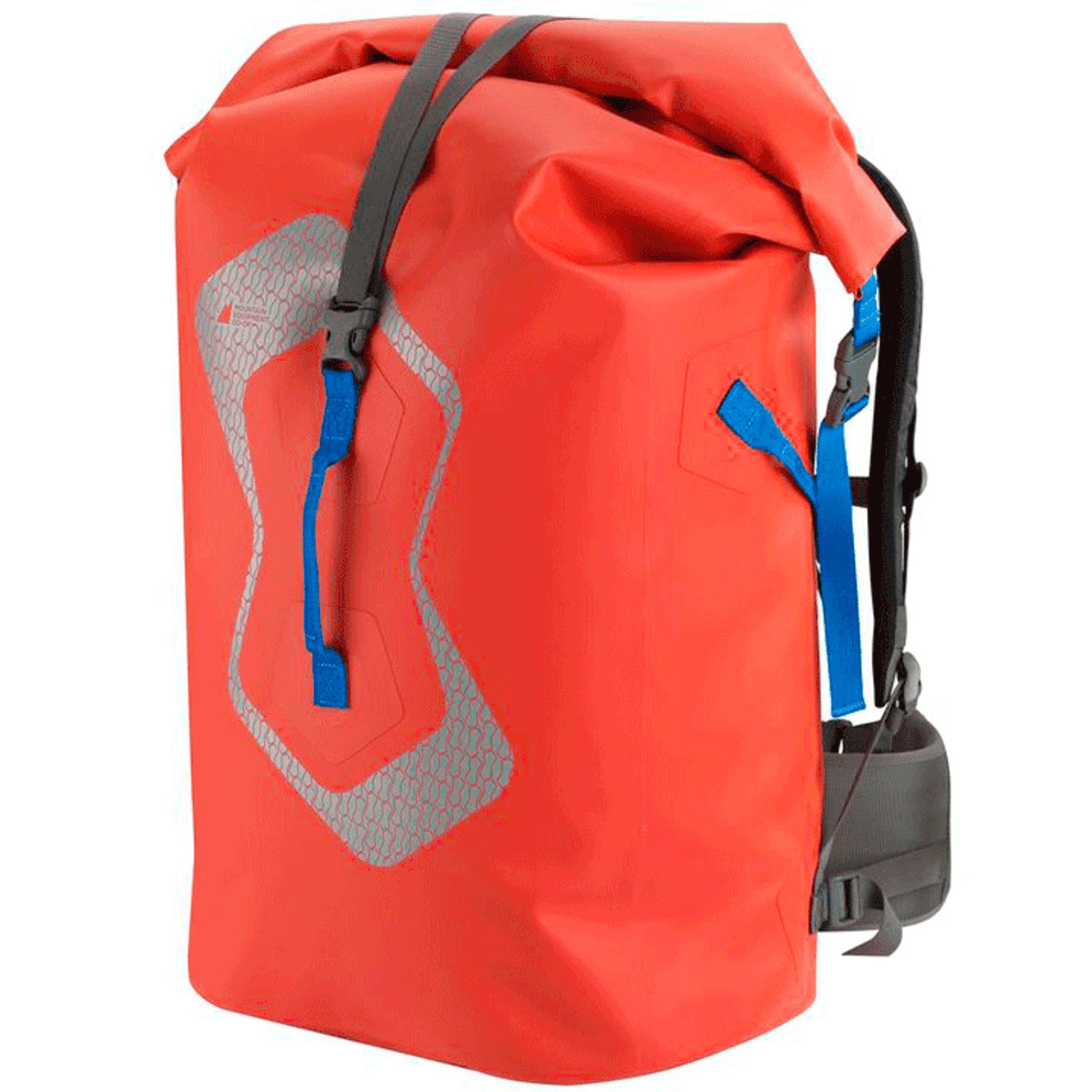 Dry Bag Pack 70L - front