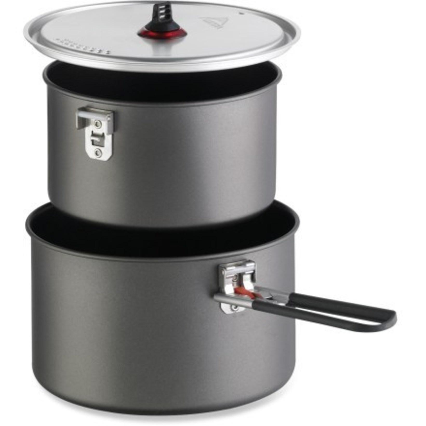 Medium Pot Set