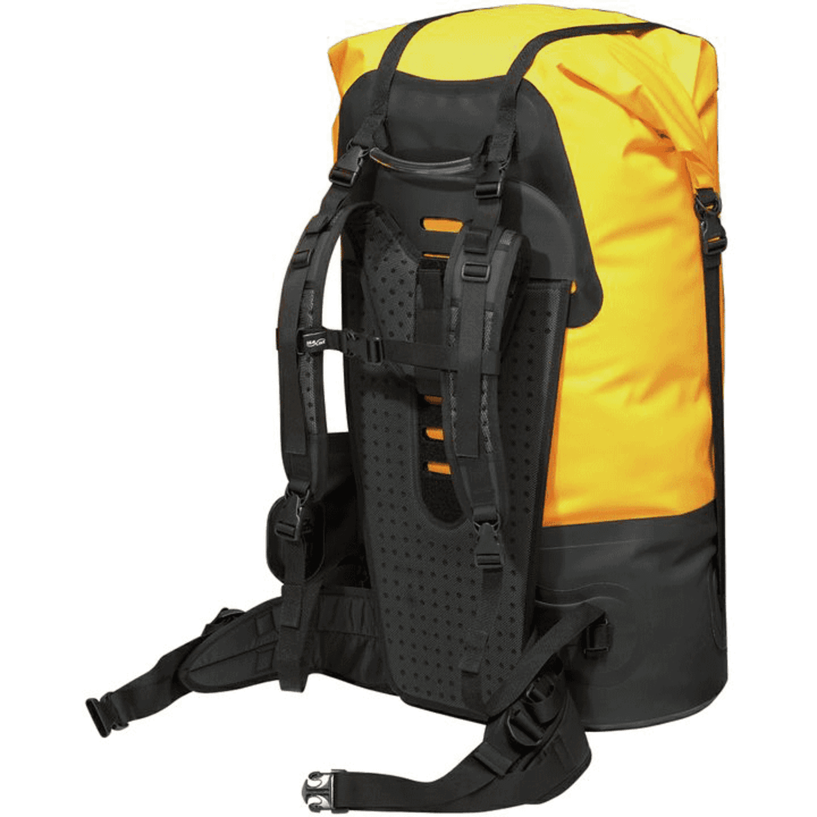 Dry Bag Pack 115L - back