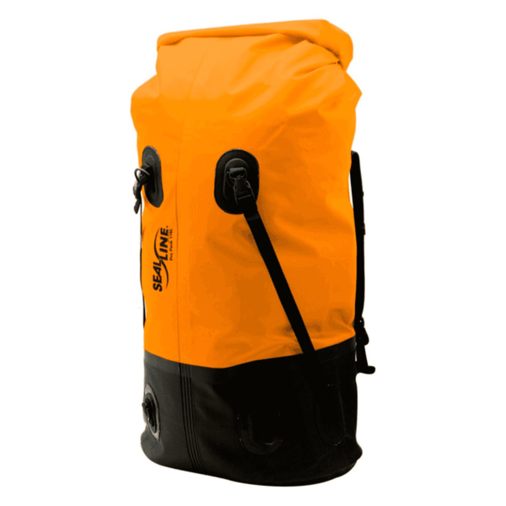Dry Bag Pack 115L - front