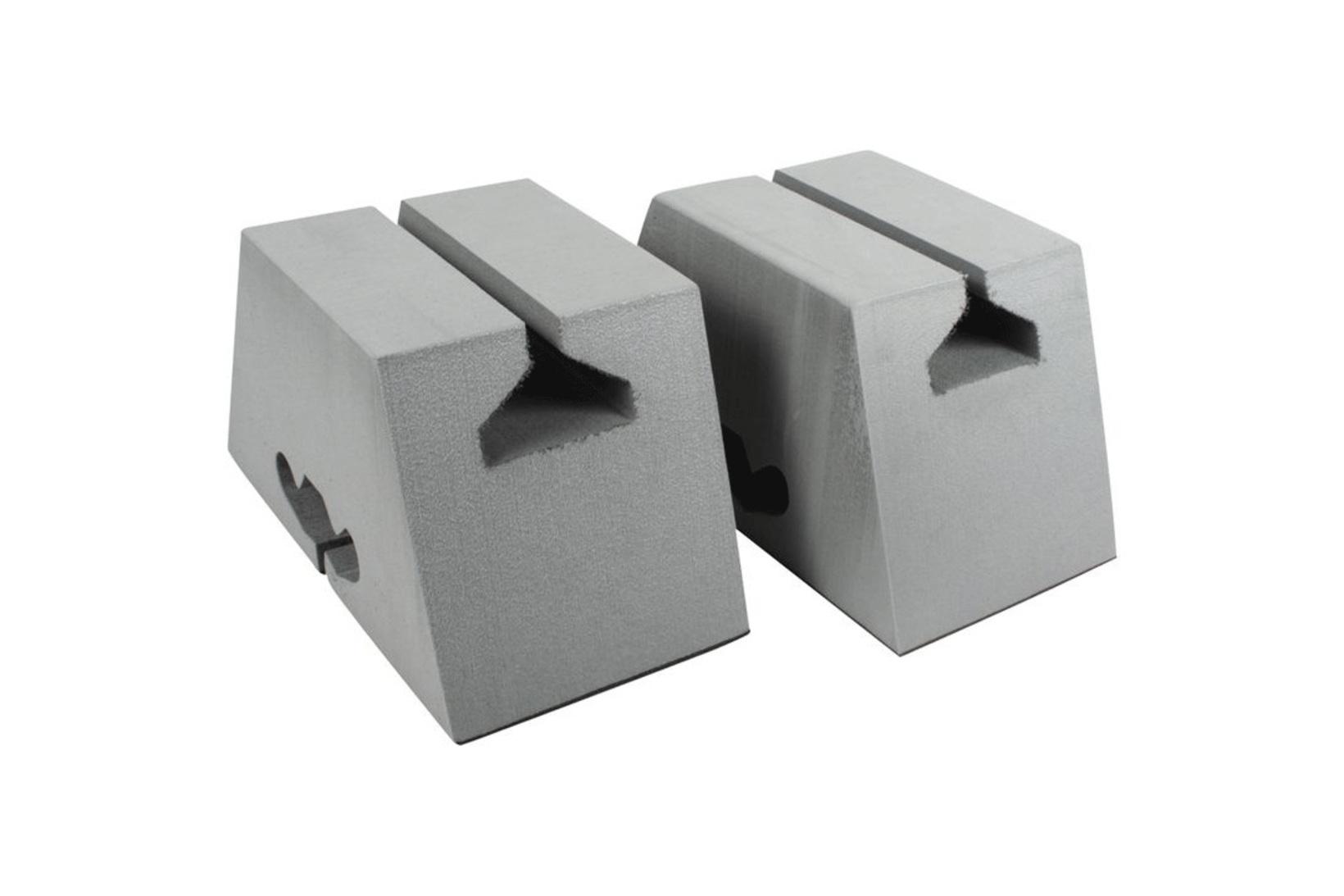 Shuttle Blocks
