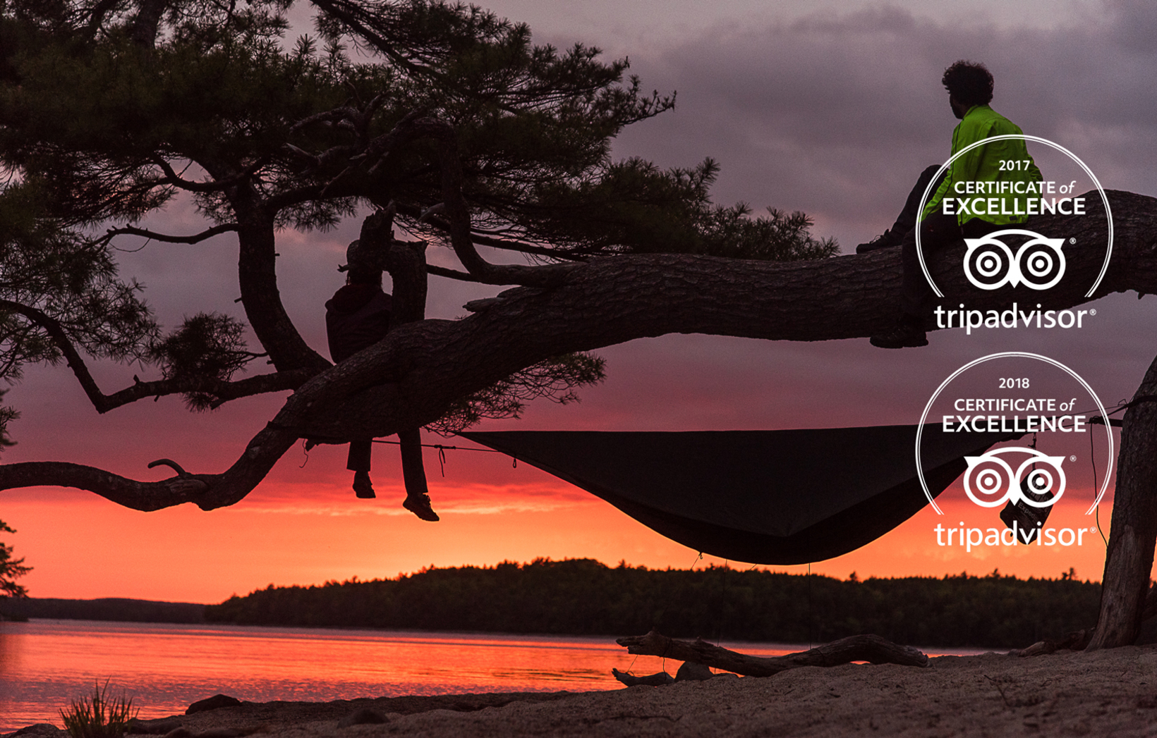 Simplified Outfitting, Rentals & Canoe Tours