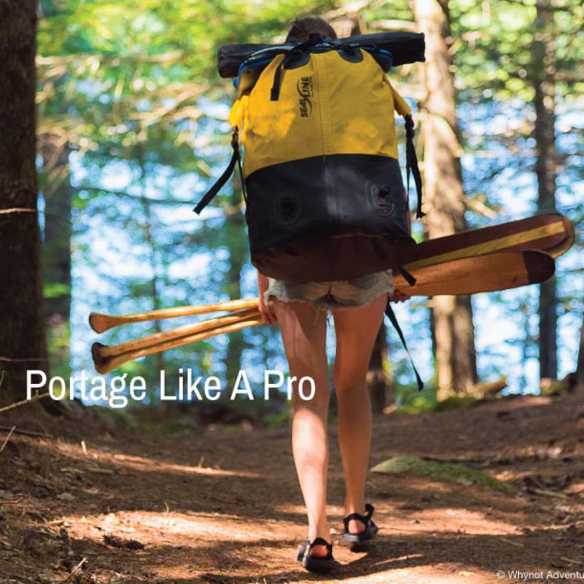 Portage Like A Pro
