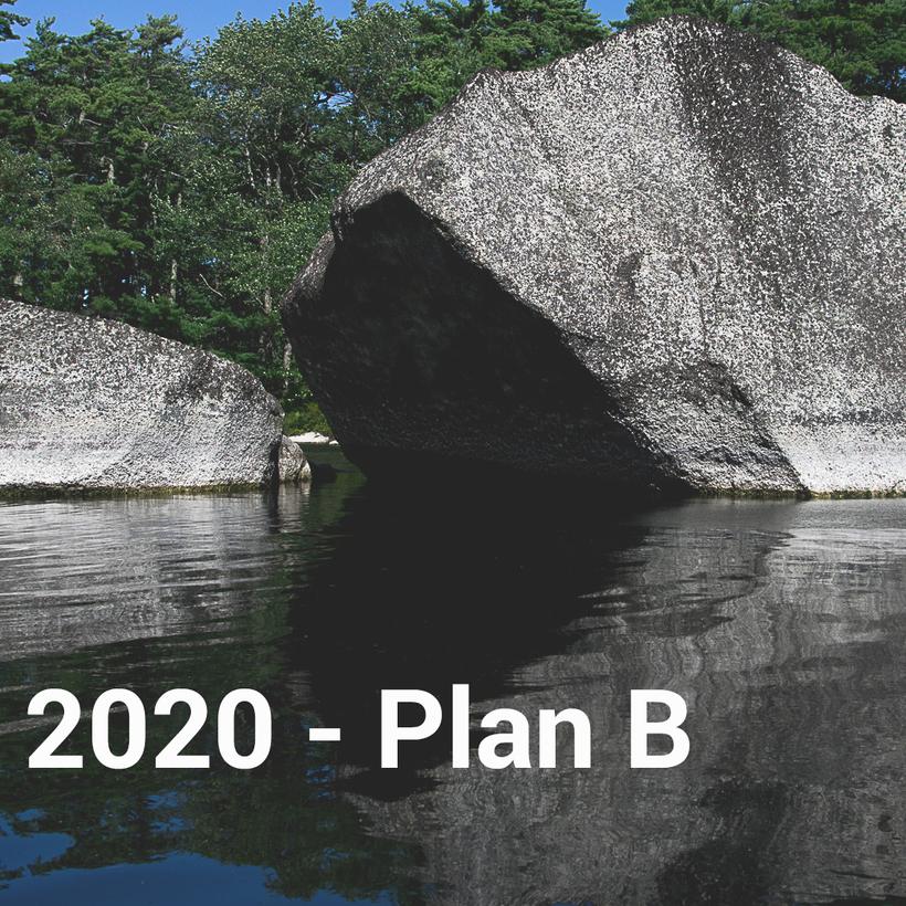 2020 - Plan B
