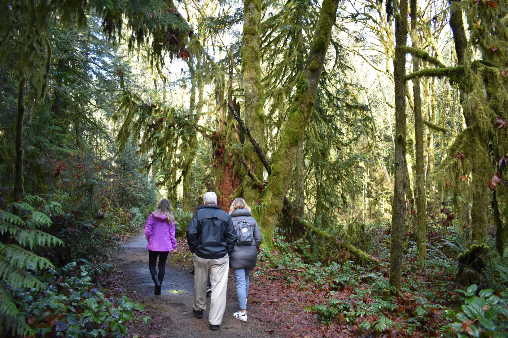 Indulge the Pacific Northwest