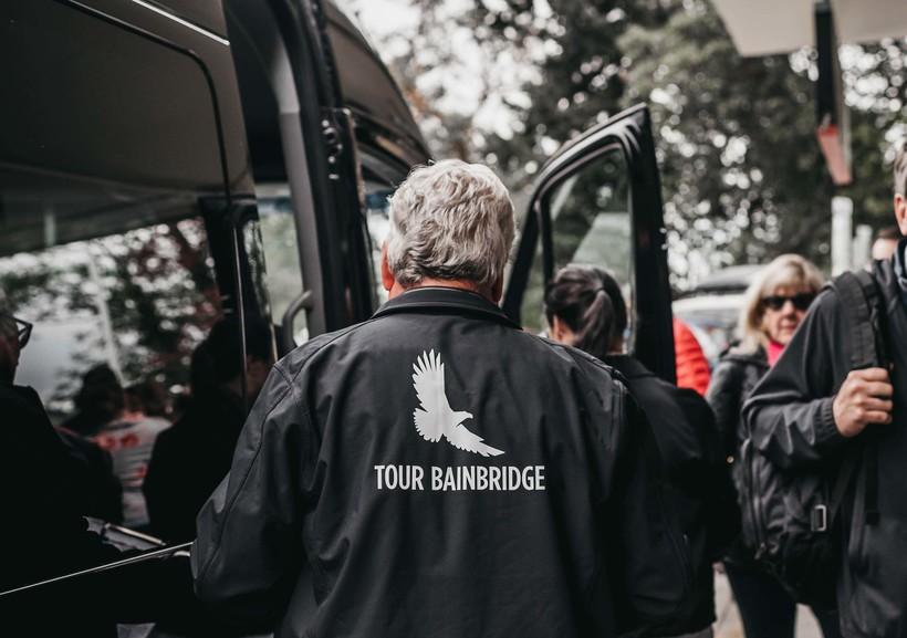 Excellent Tour Guides
