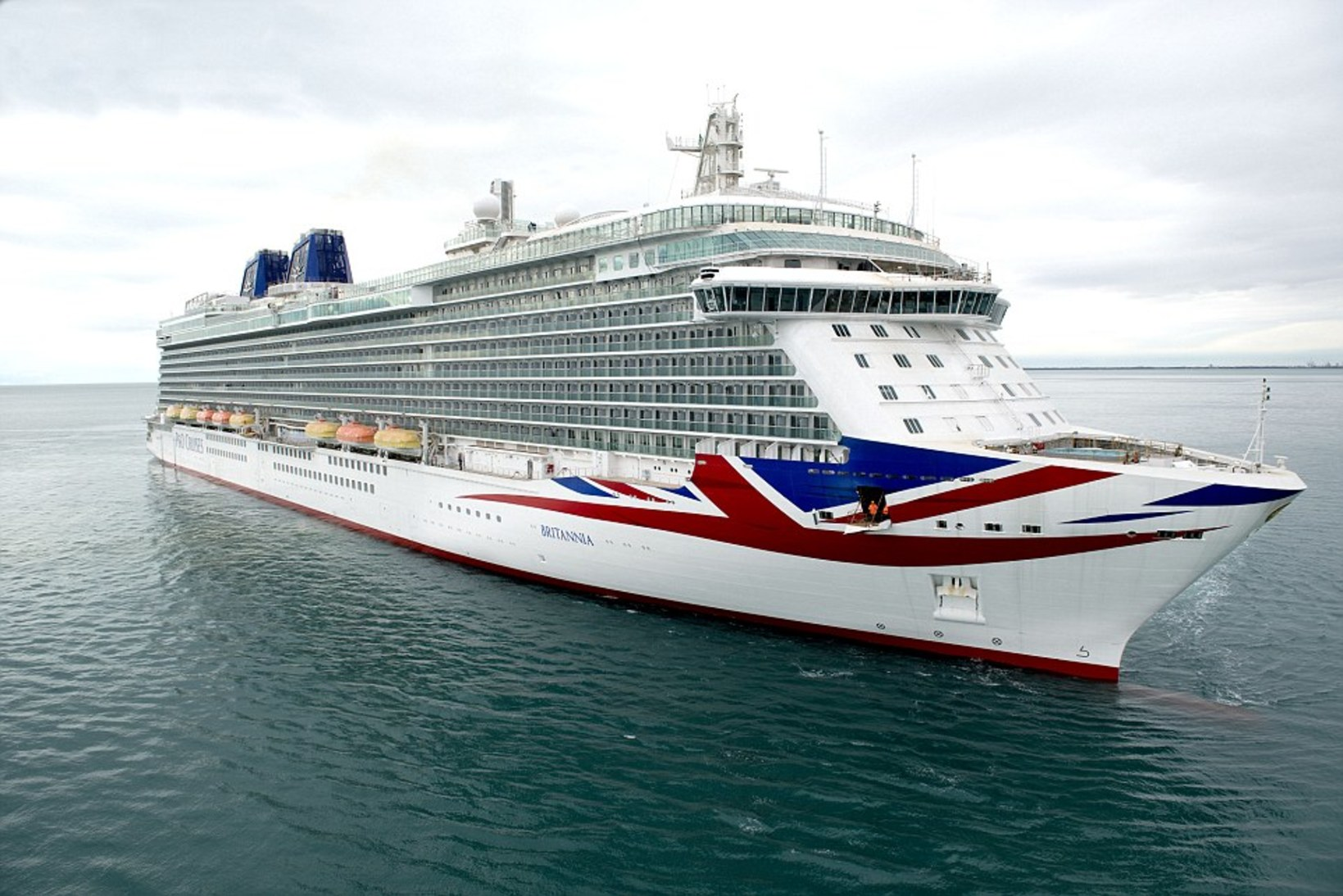 Southampton Cruise Shuttle Shared Ride