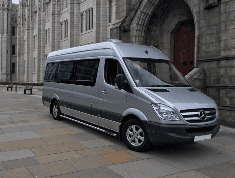 Central London & Heathrow Airport Shared Ride Departure to Southampton Cruise Terminal