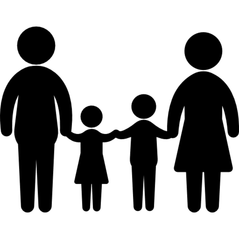 Families and Groups Are Our Specialty