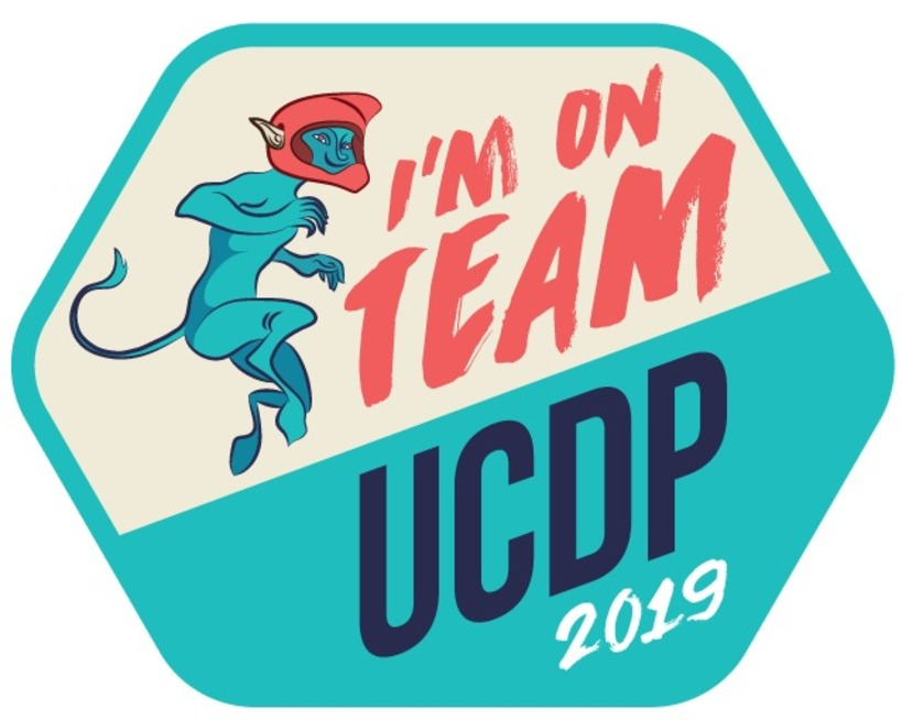 Join Team UCDP