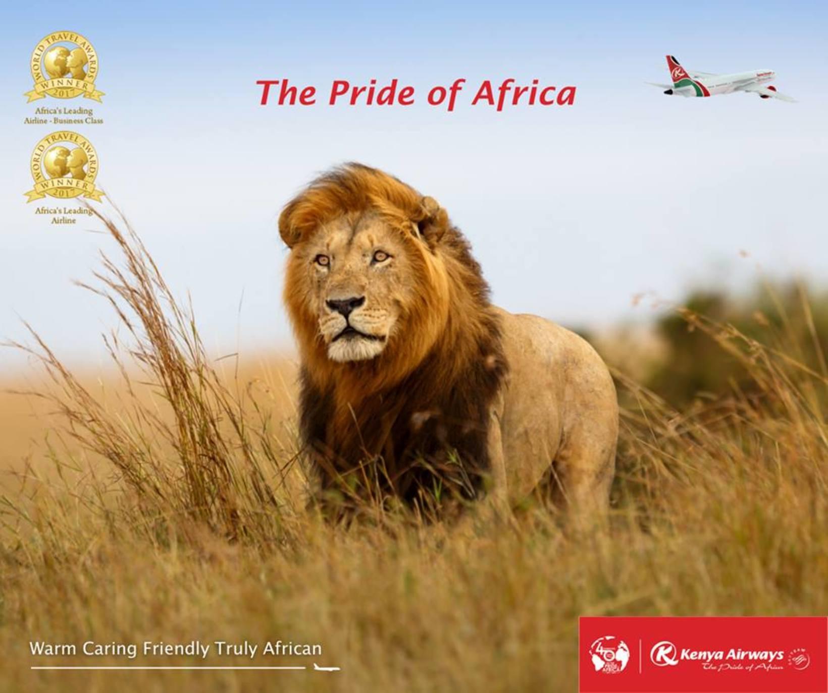 Magical Kenya Safaris