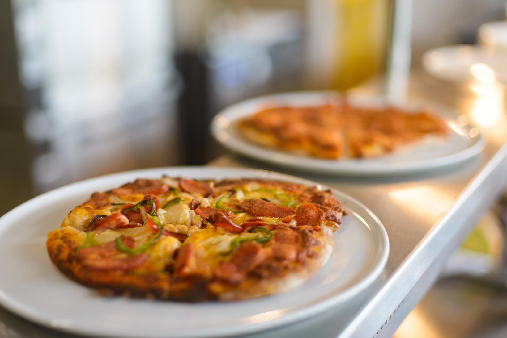 Pizza Individual