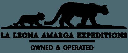 Leona Amarga Expeditions