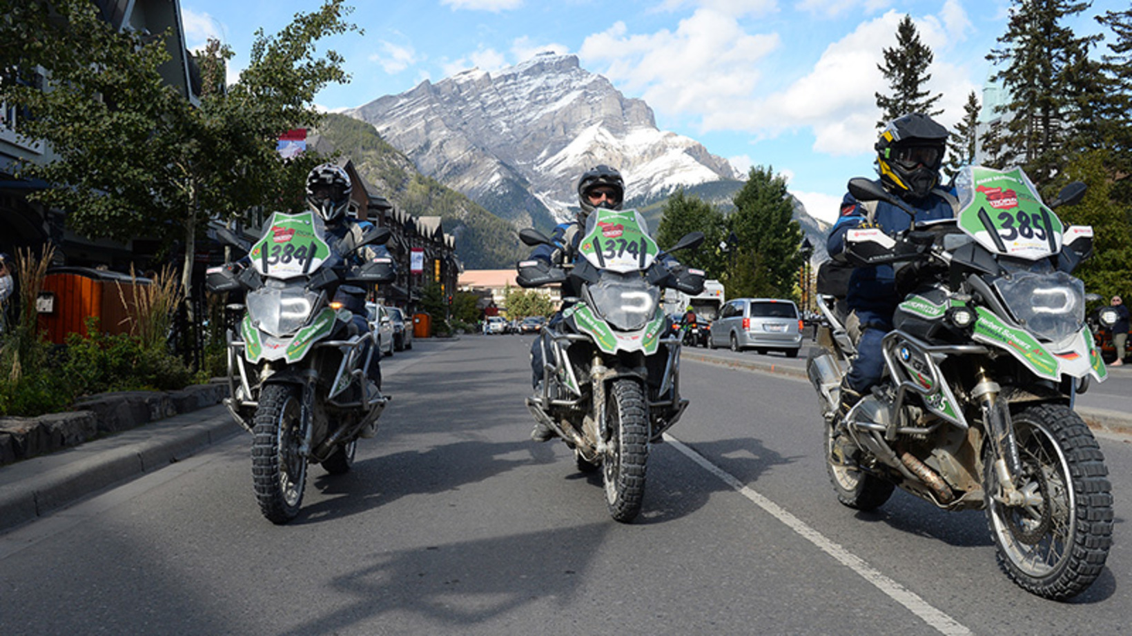 GS Trophy 2015 UK – entries now open