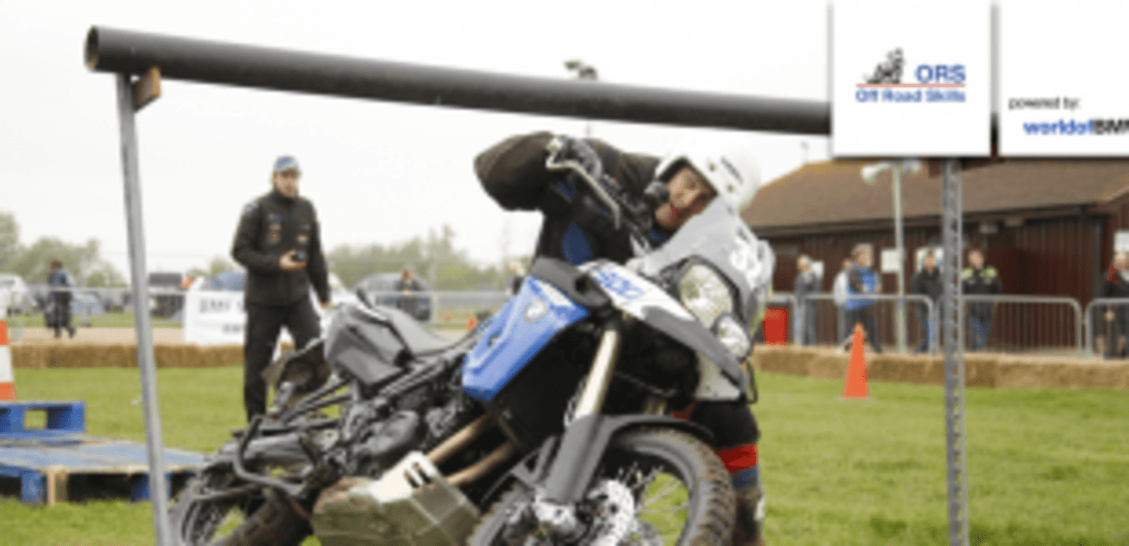 BMW GS Trophy Qualifier – The Final