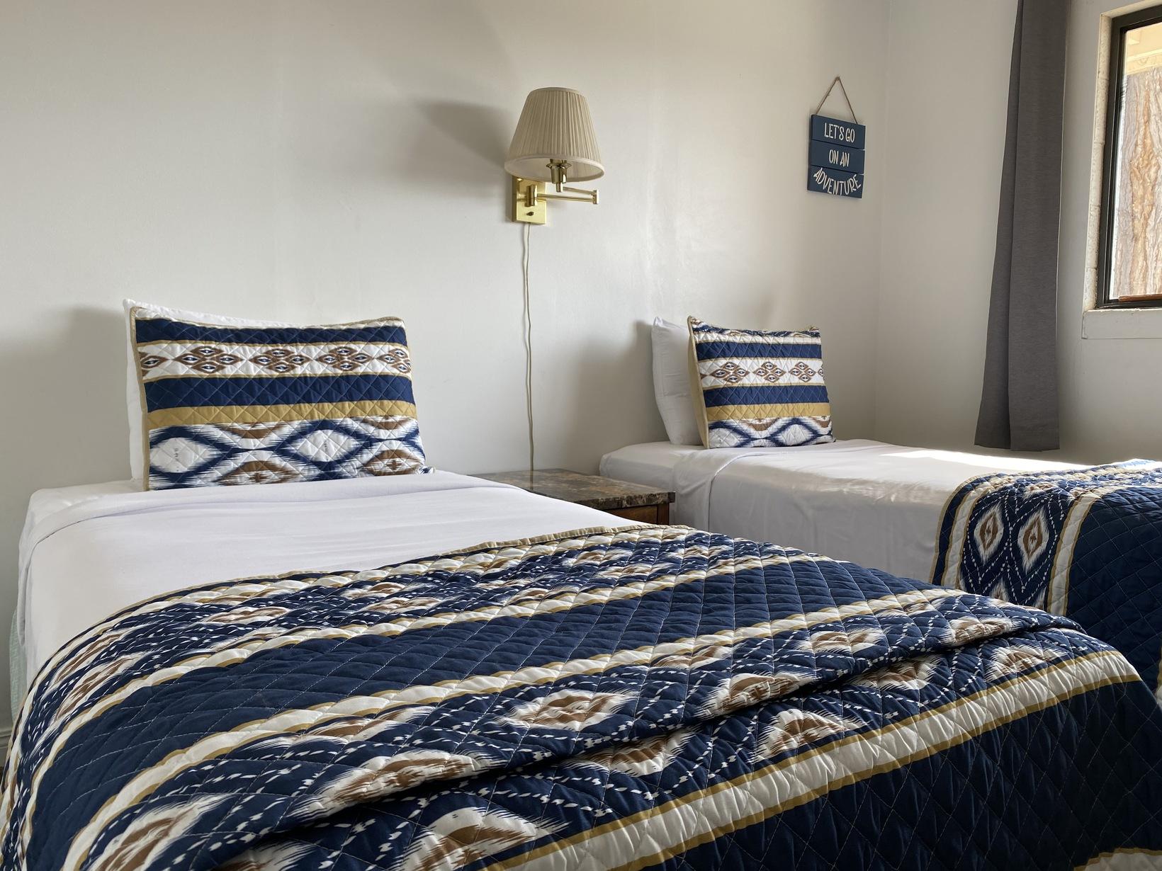 3-Bedroom Apartments