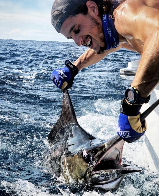 Marina Pez Vela Inshore & Offshore SportFishing Tours
