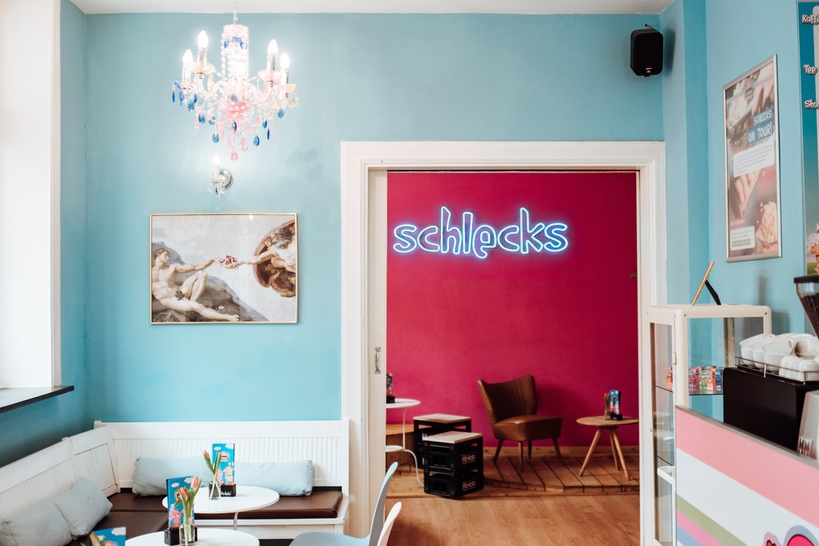 Schleck's