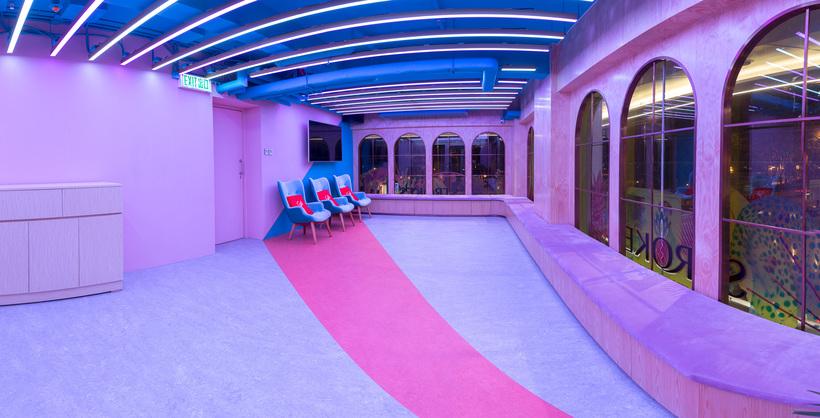 VIP Room (500 sqft)