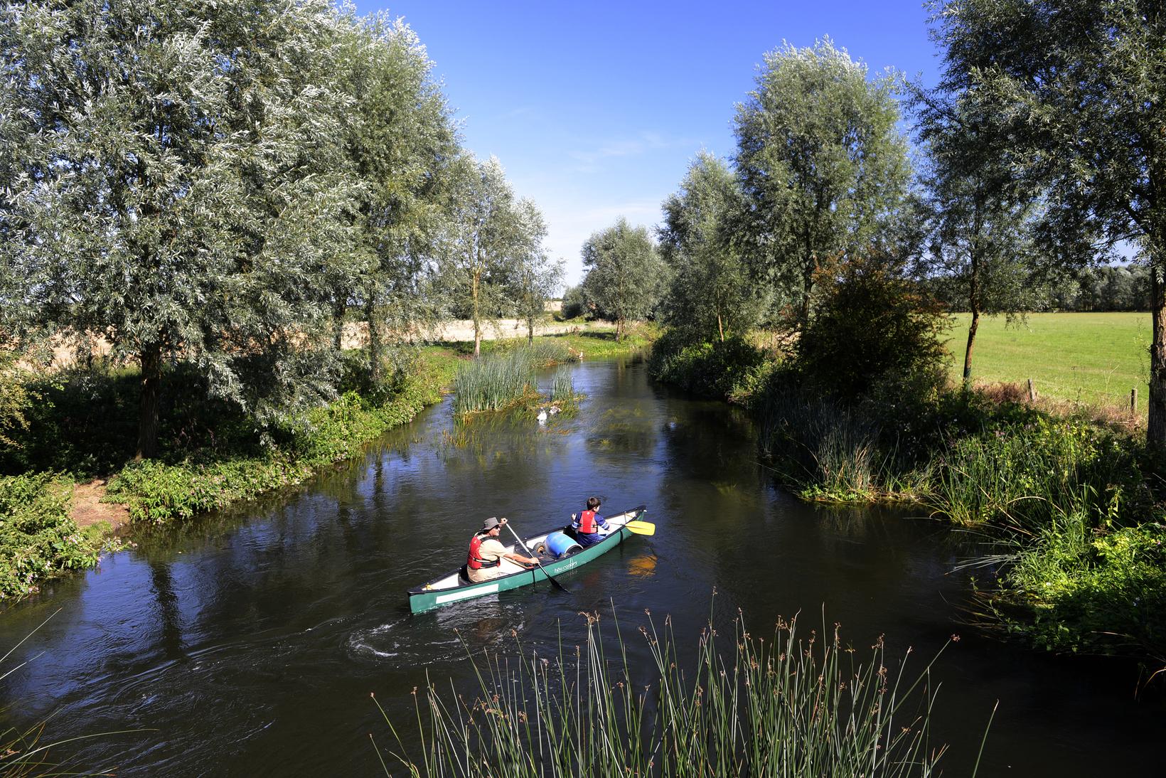 Full Day:  Rushden Lakes to Thrapston