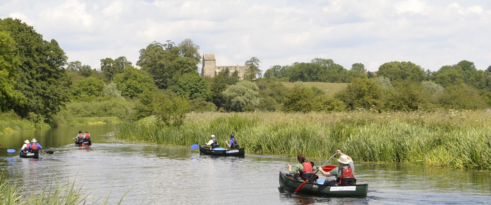 B&B Canoeing Short Breaks - Up To 4 Days