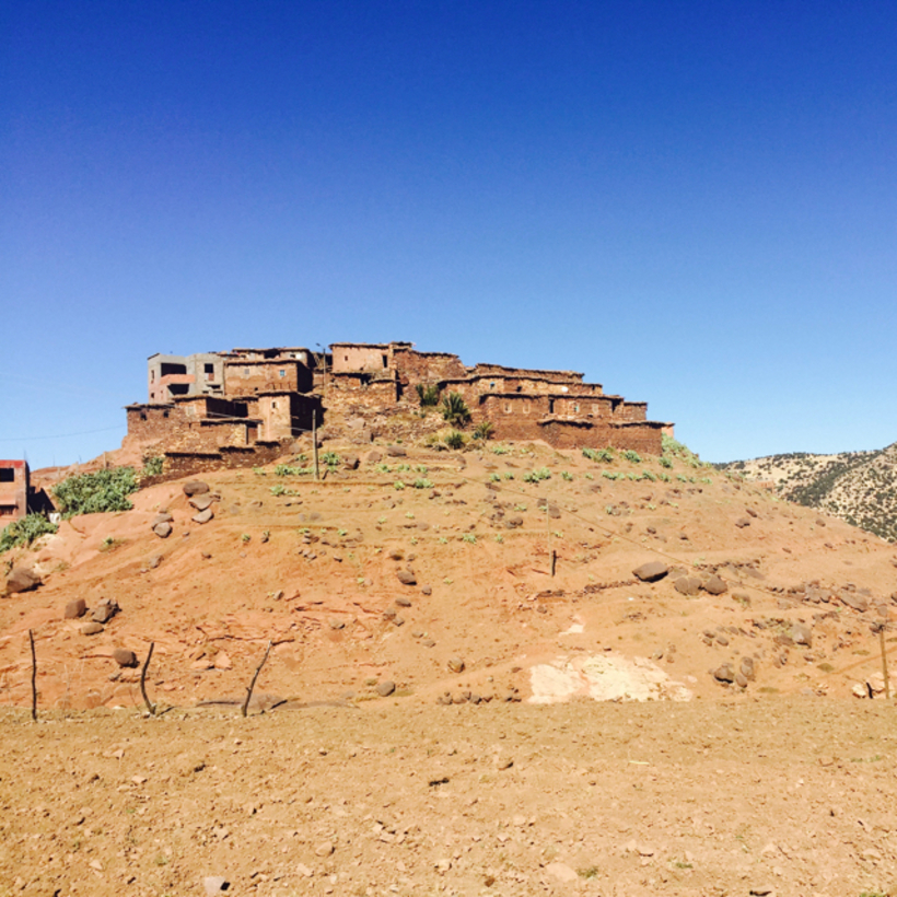Berber Villages discovery & 3 valleys