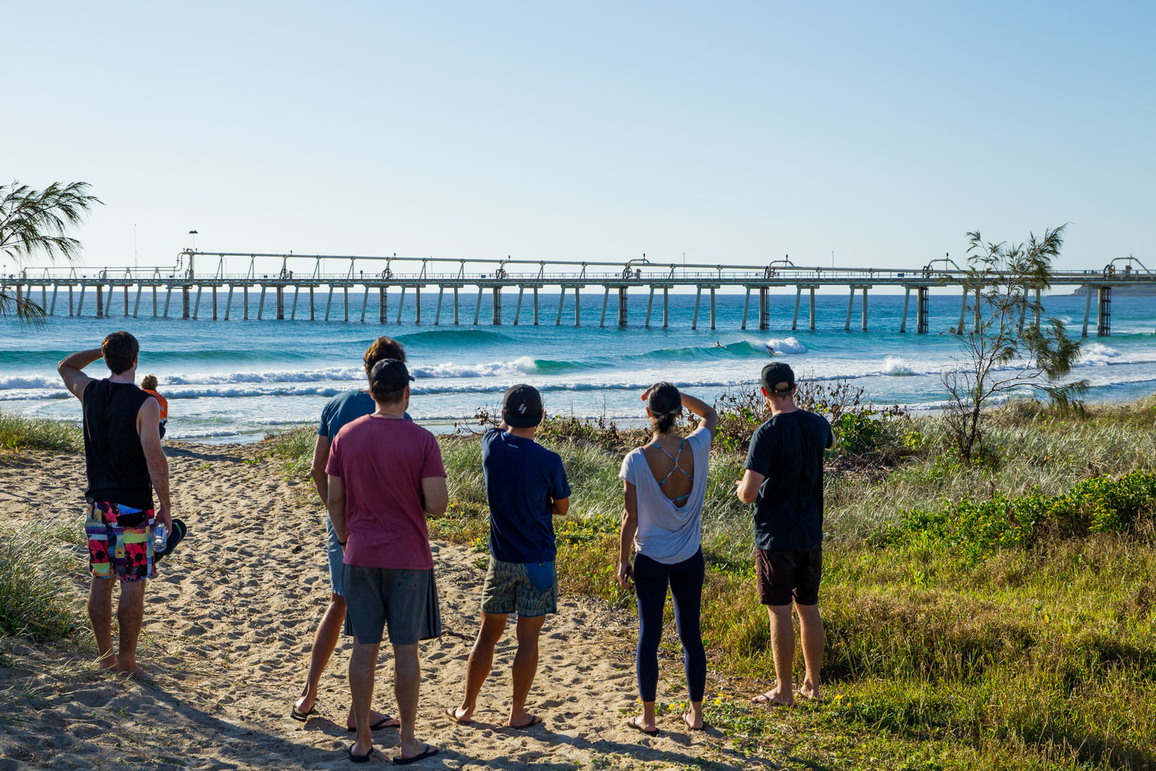 Adult Surf Camps