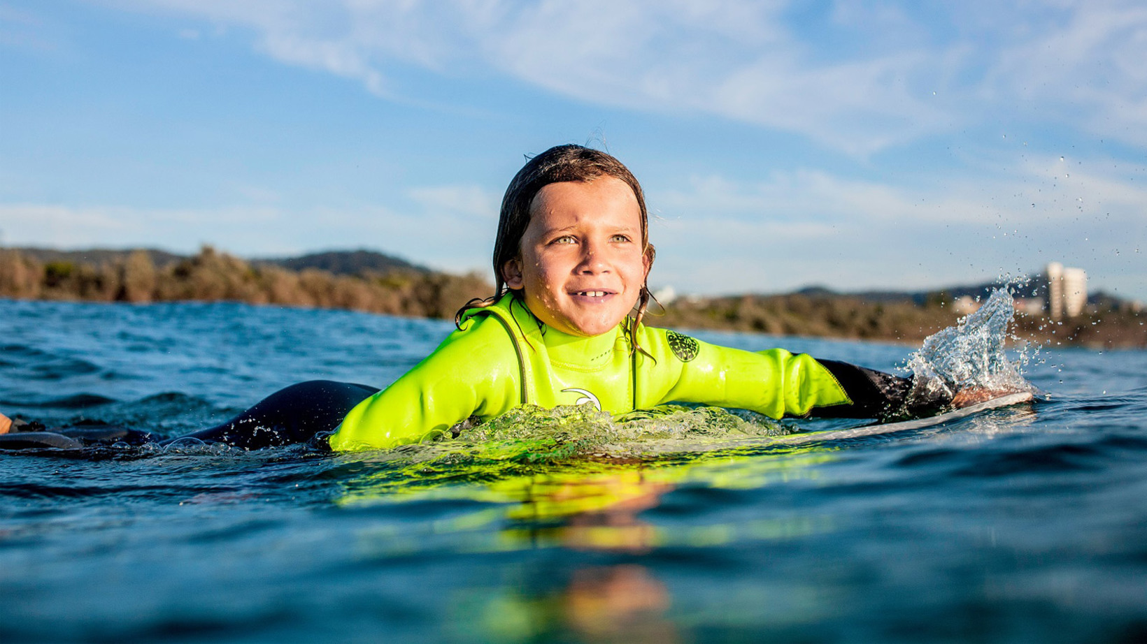 MICRO GROM CAMPS