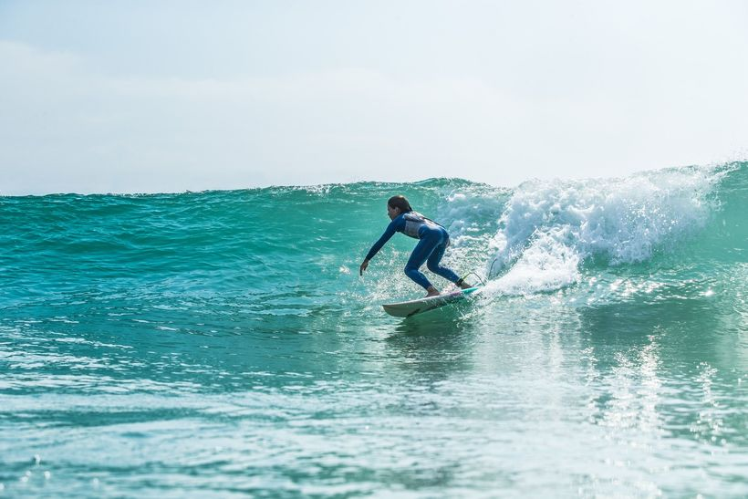 SURFING AUSTRALIA ACCREDITED COACHES
