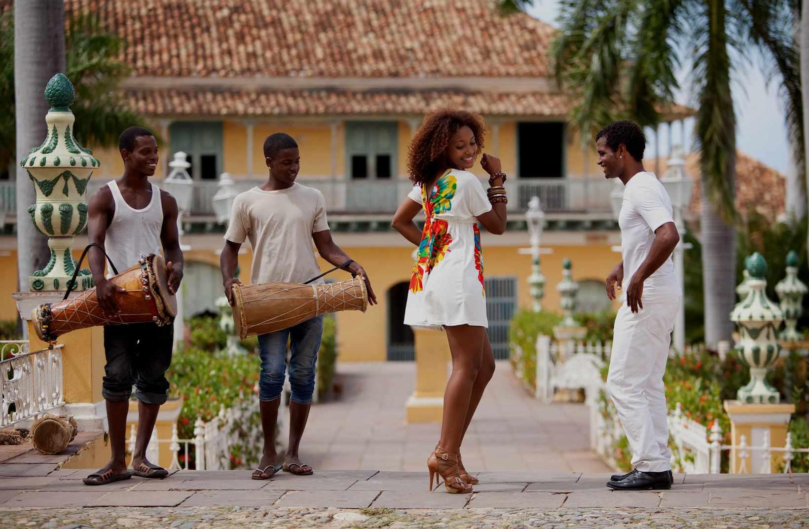 Stage Salsa et danses Cubaines