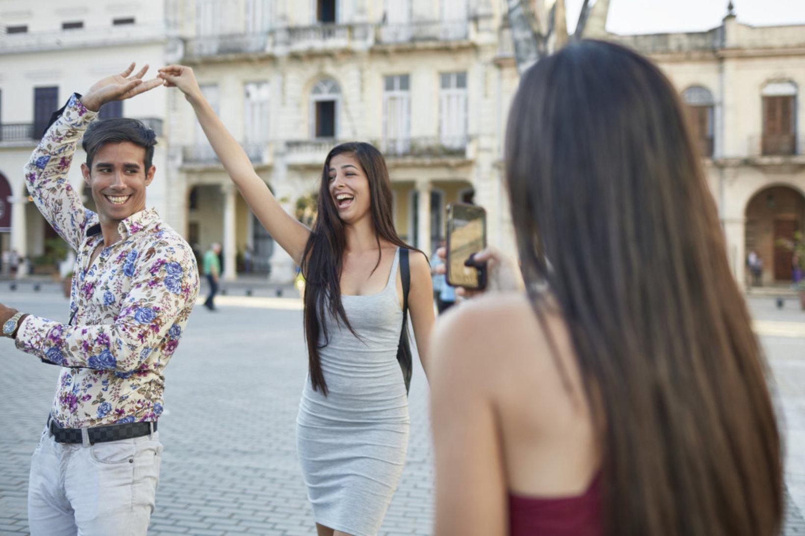 Vous n'avez jamais pris de cours de danse ou vous venez de commencer la salsa ?