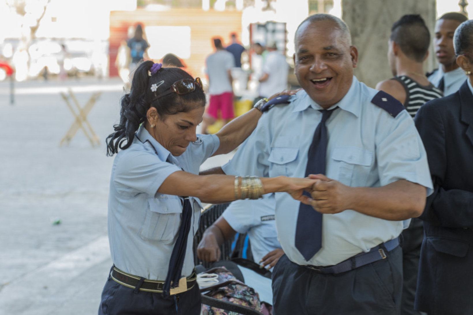 Avec la danse, rencontrez les Cubains autrement
