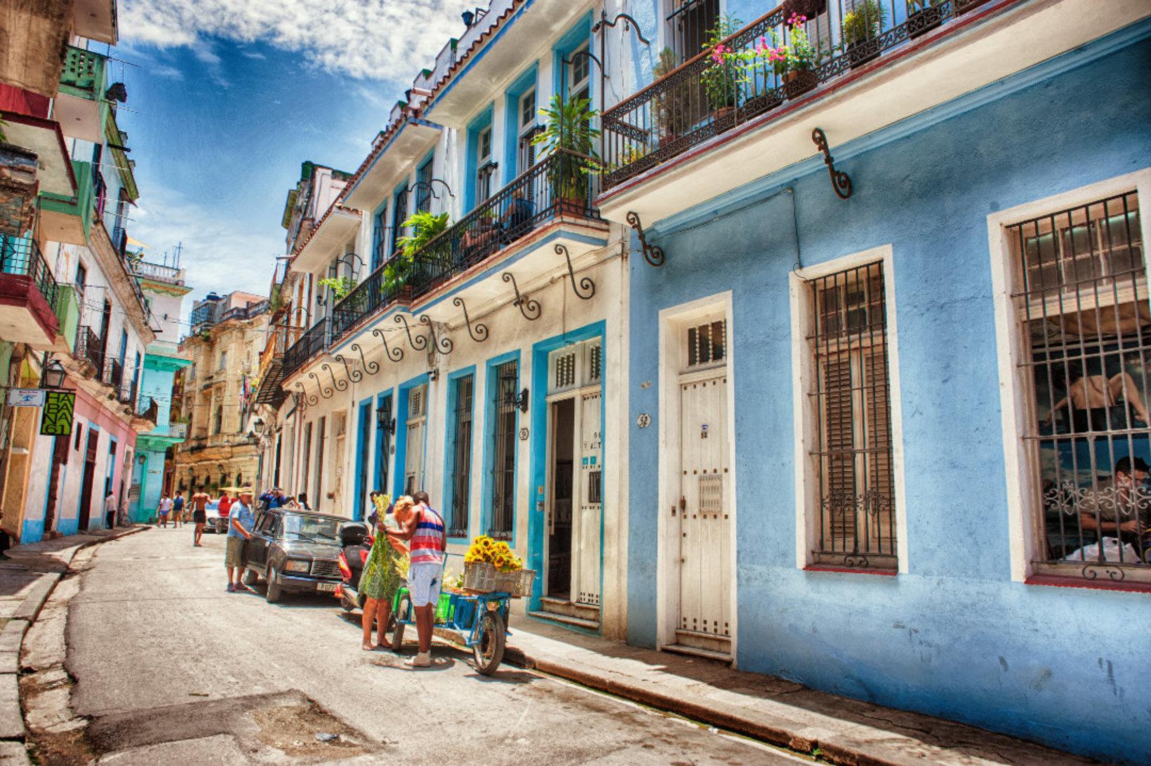 Vivez votre séjour au coeur de La Havane
