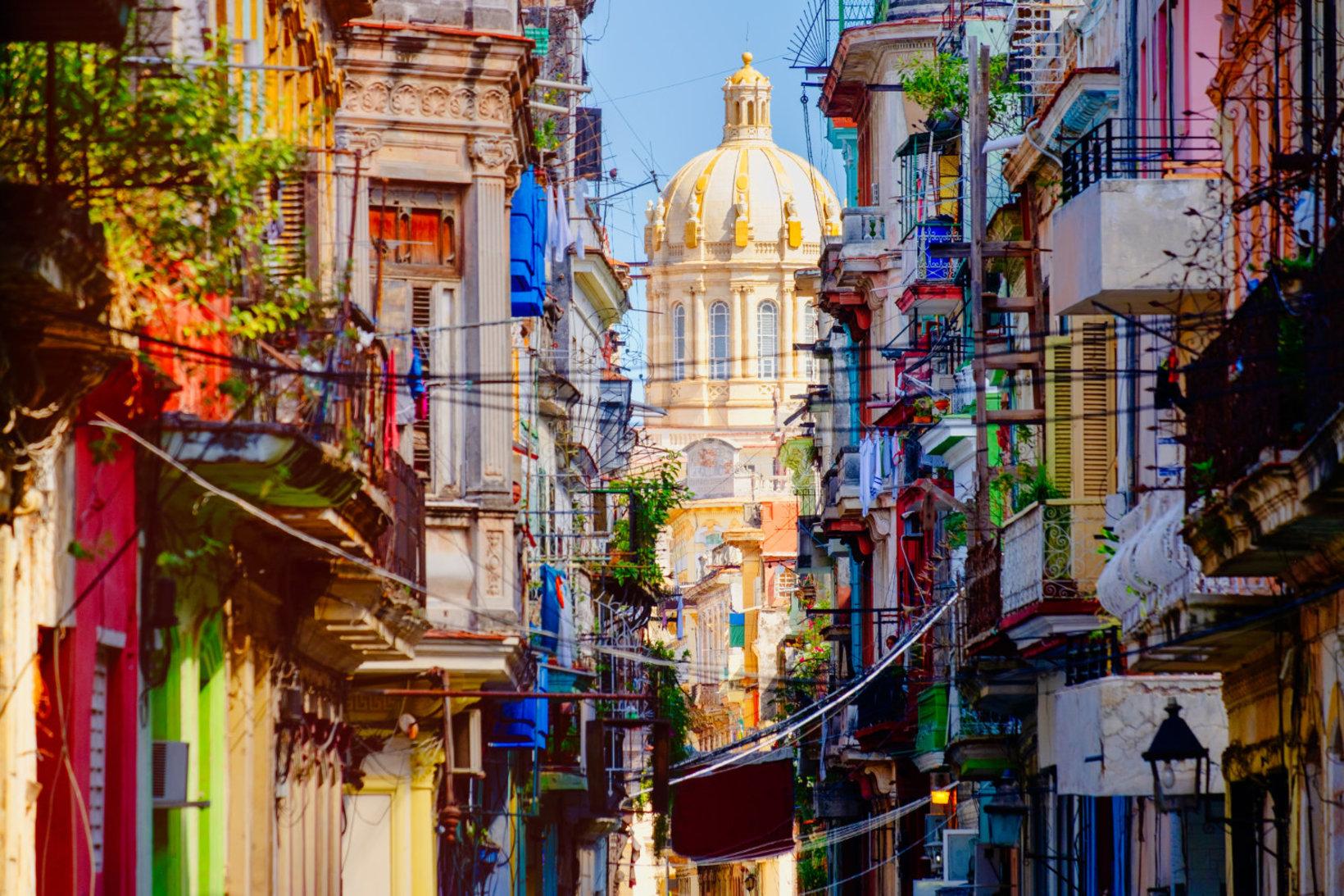 Vivez la magie de La Havane