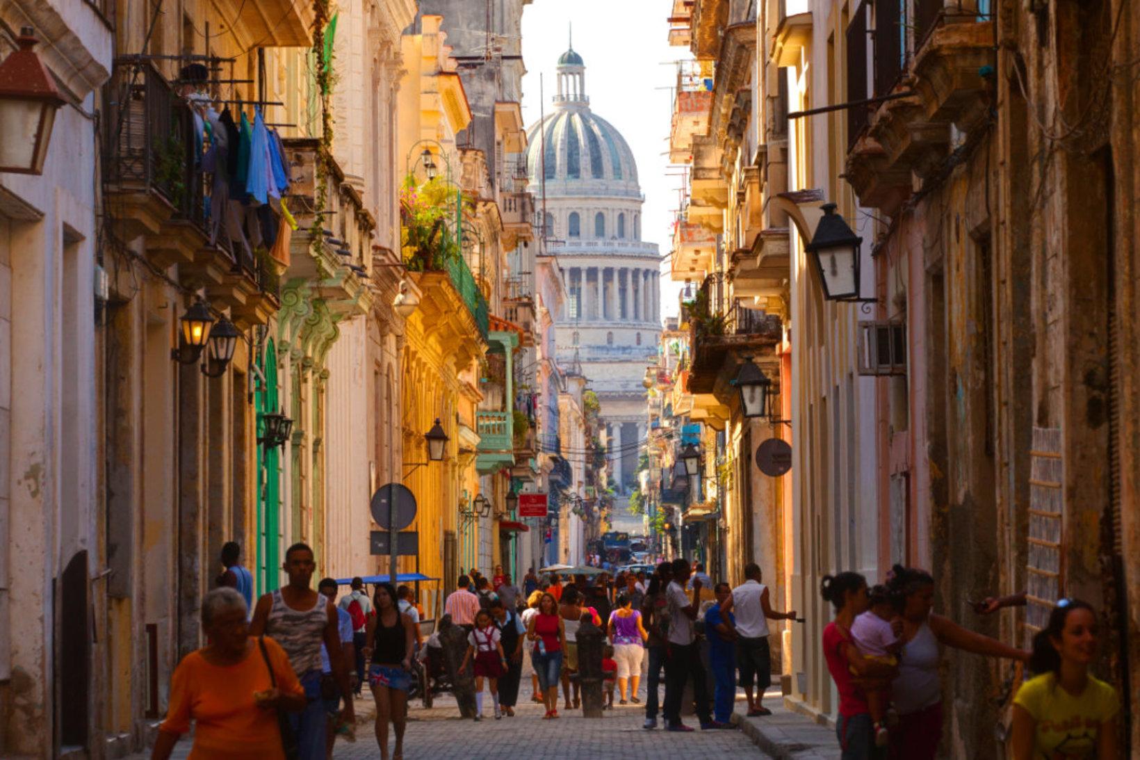 Voyagez au coeur de la culture de Cuba